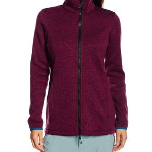 CMP Damen Jacke Fleece