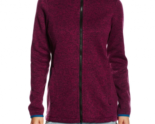 CMP Fleecejacke damen
