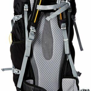Jack Wolfskin Alpine Trail Rucksack 2