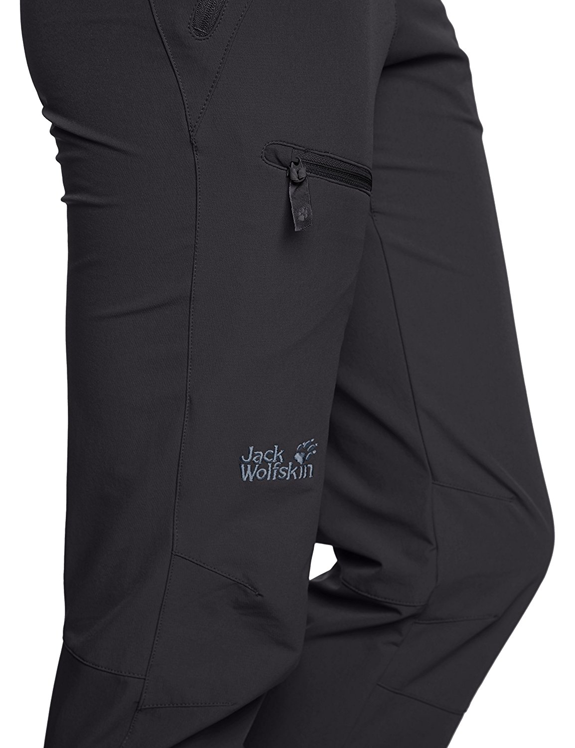 jack wolfskin flex shield softshell damen