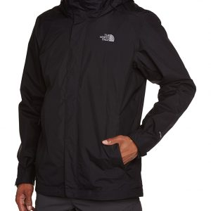 The North Face Herren Hardshelljacke Evolve