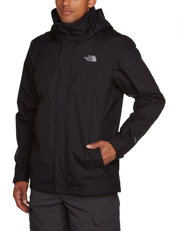 The North Face Herren Hardshelljacke Evolve II Triclimate