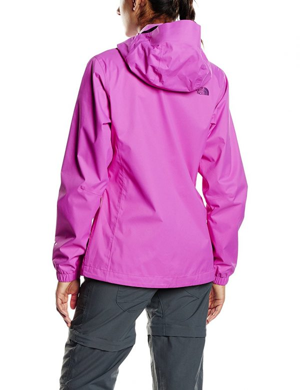 The North Face Damen Regenjacke