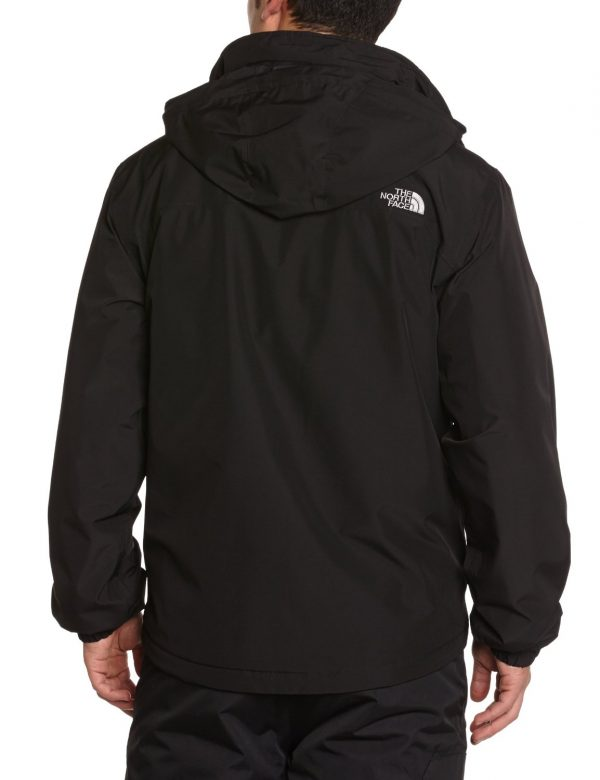 THE NORTH FACE Herren Jacke Resolve Insulated