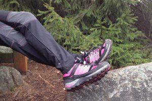 CMP Trekkingschuhe Rigel Low im Test