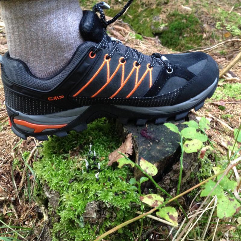 Trekking Schuhe von CMP (Rigel Low)