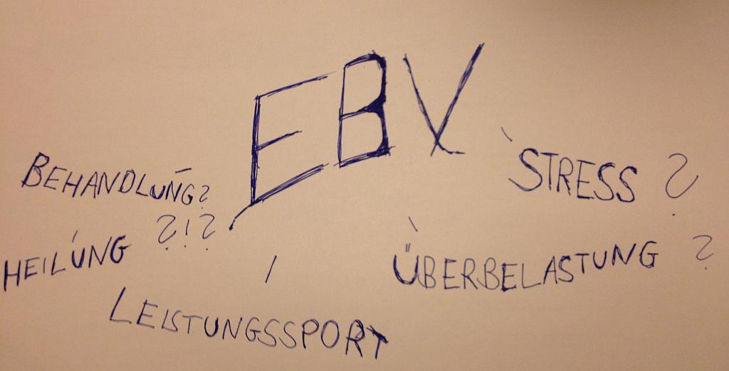 Epstein Barr Virus (EBV) Erfahrungsbericht