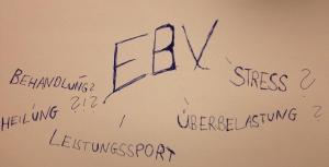 EBV - Epstein Barr Virus