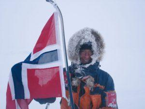 Bergans of Norway Expeditionen