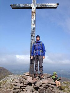 Dolomite Pordoi Trekkingschuh im Test